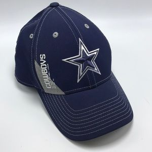 Dallas Cowboys Fitted Cap Size S/M
